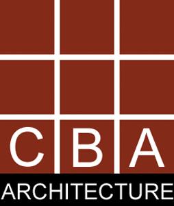 Logo CBA + ARCHI