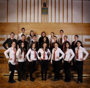 Choeurs roumains Lycéens 2